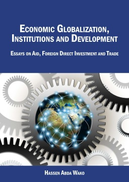 Economic Globalization Institutions And Development  Maastricht  Associated Researcher