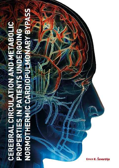 Cerebral circulation and metabolic properties in patients